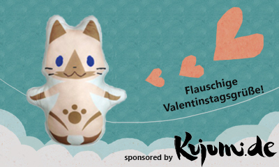 MH ValentinesDay Competition Kujumi.de