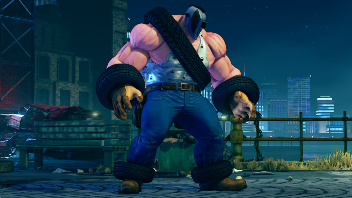 Abigail Story Costume