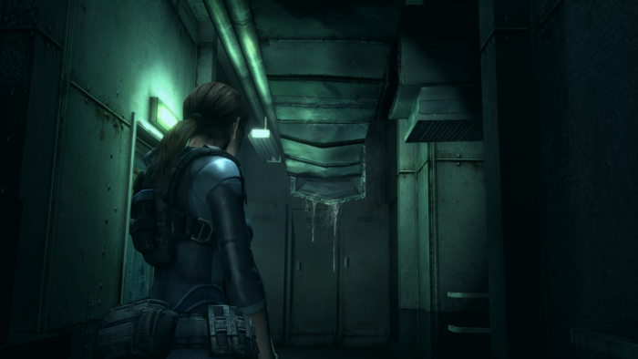 Resident Evil Revelations XB1 PS4 - 0 (5)