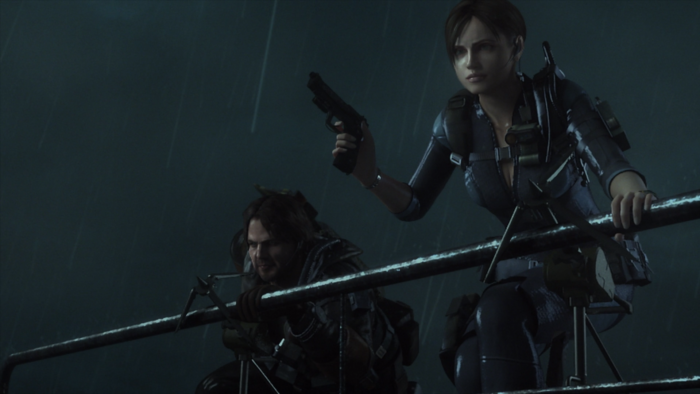 Resident Evil Revelations XB1 PS4 - 0 (6)