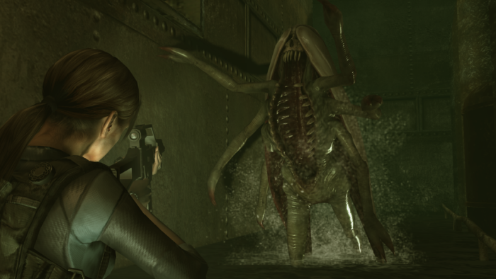 Resident Evil Revelations XB1 PS4 - 0 (7)