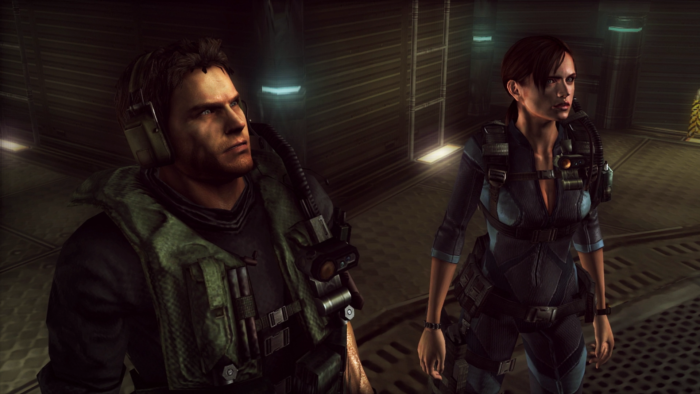 Resident Evil Revelations XB1 PS4 - 0 (8)