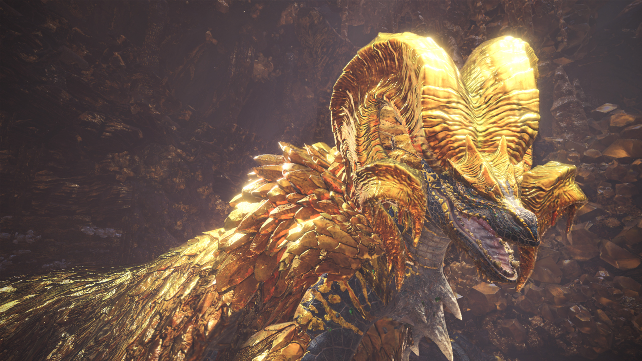 Monster Hunter World- Kostenloses Update angekündigt